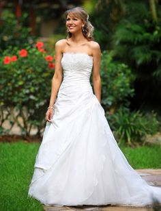 Wedding Dresses by Bella Donna | Confetti.co.uk