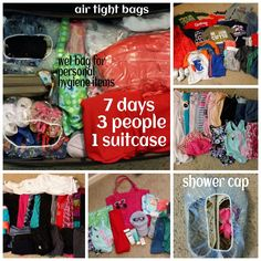 Traveling with Kids: 5 Tips to Prepare and Pack.... #travel #kids #purposefulproductions