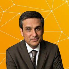 Christophe Lecante Dirigeant fondateur TKM Président IHEST @LaFrenchTech @DigitalGrenoble #digigre #FrenchTech