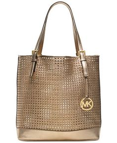MICHAEL Michael Kors Bridget Large Tote - Michael Kors Handbags - Handbags & Accessories - Macy's