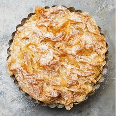 Yotam Ottolenghi's recipes for showstopping Christmas desserts is part of Desserts - A sumptuous trio fig and coffee puddings, a punchy trifle and a glorious French apple tart Mini Desserts, Winter Desserts, Christmas Desserts, Just Desserts, Delicious Desserts, Yummy Food, Yotam Ottolenghi, Ottolenghi Recipes, Tart Recipes