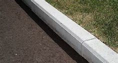 Concrete curbs, sidewalks and ramps are subject to abuse from cars and trucks, heavy machinery—and even trees. In fact, if you can name it, it's likely that it's tried to roll over or grow under a curb or sidewalk somewhere on your property. As a result, these features need repair and replacement every once in a while and when that happens, it's time to call ABC for a free consultation. Sidewalk Repair, Concrete Curbing, Concrete Contractor, Heavy Machinery, Concrete Projects, Stamped Concrete, Outdoor Furniture, Outdoor Decor, Backyard Landscaping