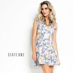 Simples, delicado e lindo! #stateone #inlove