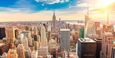 Nueva York / Estados Unidos The Manhattan