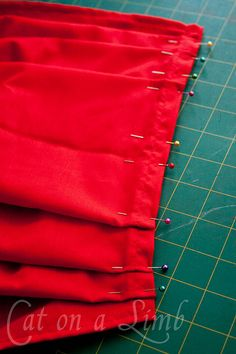 super hero cape-for the grand-girl's 3rd birthday this month...putting finishing touches on today and this weekend...