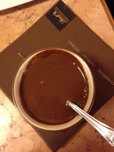 Cioccolata ❤️