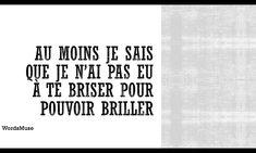#citation #mots #paroles #vérité #amitié Lyrics, Words, Quotation