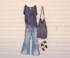 Get the Look: My Mother the Style Icon   Free People Blog #freepeople