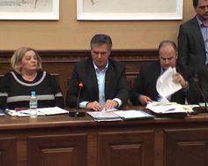 Οι κύριες αιτιάσεις της αντιπολίτευσης στη Δημοτική αρχή των Σερρών