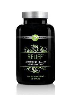 Got something hurting? Try relief! Instagram #wrapgirltn or FB @ ItWorks- famous wraps with Katie