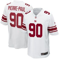 elite jacquian williams mens jersey new york giants 57 home royal rh tabago vacation rentals com