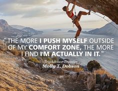 Rock Climbing Quotes, Rock Climbing Workout, Fit Motivation, Fitness Motivation Quotes, Weight Loss Motivation, Inspirational Quotes With Images, Amazing Quotes, Weight Loss Inspiration, Fitness Inspiration
