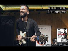 ╪Yiannis Papadopoulos •  Improvisation | Guitar Clinic Part 1╪