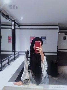 Aesthetic Girl, Ootd, Selfie, Fashion Outfits, Mirror, Sweet, Girls, Photos, Photography