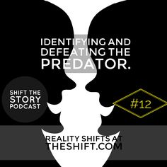 Identifying and defeating the predator - forever? Is it possible? What do we mean by a predator? What kinds of predators are there? In this Reality Shift, Del and I explore the idea of predators. Admittedly, not anyone's favorite subject, but something we all need to talk about at some point. However, I think you will find that we approach the idea of predator differently than you might expect. We'll cover how they operate, what tools they use, how we identify them, how to protect…