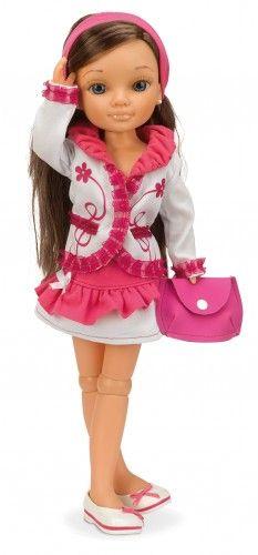Nancy. Fashion Elements: Accesorios 3. #Nancy #dolls #muñecas #poupeés #juguetes #toys #bonecas #bambole #ToyStore