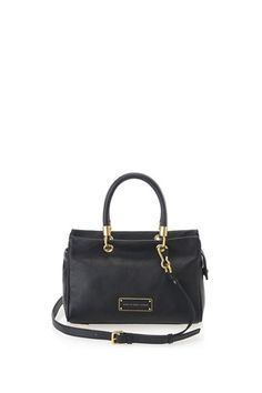 00a208702e4 Too Hot to Handle Satchel - M3122010 - Marc By Marc Jacobs - Womens - Bags