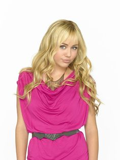 Hannah Montana Forever | Publish with Glogster!