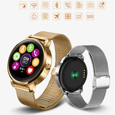 Bluetooth Smart Watch Sports Smartwatch Heart Rate Bracelet Smart Wristband sync phone Calls SMS for xiaomi iphone Smart phone #Affiliate