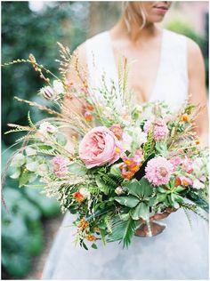 Wedding Bouquet | Charleston SC | Explore Charleston