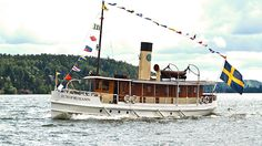 Ship - Jungfruhamn - Shipsforsale Sweden - The Scandinavian Shipbroker
