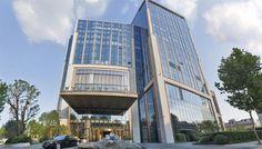 Bên trong khách sạn 7 sao ở Thượng Hải như thế nào?