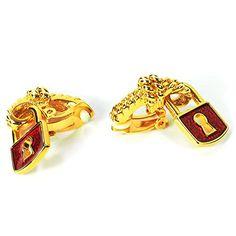 streitstones Schloß Metall-Ohrklips vergoldet und emailliert bis zu 50 % Rabatt streitstones http://www.amazon.de/dp/B00V94DMXS/ref=cm_sw_r_pi_dp_yQrfvb0PT9DFR
