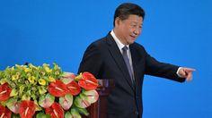 Movilización: Xi Jinping, el hombre que vivió en una cueva y se ...
