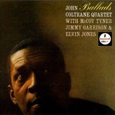 John Coltrane Quartet, Ballad
