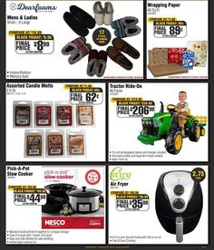 Rural King Black Friday 2018 Ads and Deals Browse the Rural King Black Friday 2018 ad scan and the complete product by product sales listing. Large Black, Black Friday, Coupons, King, Ads, Coupon