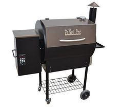 Pellet Pro Cpg-627 Pellet Grill  W/ PID Controller  Maintains 5!