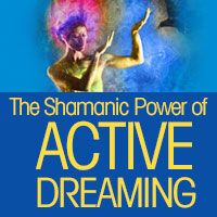 I highly recommend this free virtual event:  The Shamanic Power of Active Dreaming with Robert Moss https://shiftnetwork.isrefer.com/go/ad17/nursehealer/  Books, videos and courses by Robert Moss opened the landscape of dreamwork in a whole new dimension for me. Never before had I been exposed to a simple, honest, magnificently powerful tool for working with our dreams, visions and visitations. If you only attend one online event this year, grab a seat for this one. Download the recording…