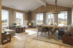 Image result for hytte interiør inspirasjon