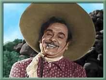 Stanley Andrews Actor Death Valley Days 1891 1969