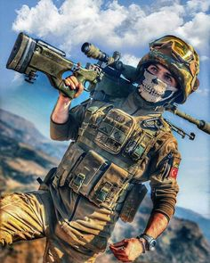 Turkish Military, Turkish Army, Tactical Equipment, Military Pictures, Special Forces, Guns, Middle East, Country, Firearms