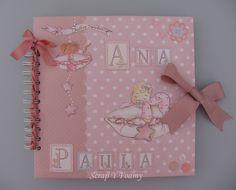 Album Botones para Ana Y Paula