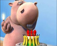 Pat and Stan - Happy Birthday (short) Happy Birthday Emoji, Happy Birthday Wishes For Her, Happy Brithday, Happy Birthday Video, Birthday Songs, Happy Birthday Images, Birthday Greetings, Birthdays, School