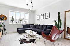 Kenza Zouiten säljer sin lägenhet – se alla bilder | CHIC