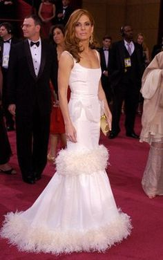 Sandra Bulock My favorite actress...she looks beautiful here.