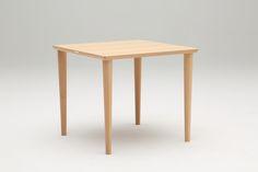K60 Dining Table 800 beech