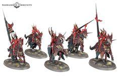 Undead Knight, Warhammer Vampire Counts, Fantasy Model, Rough Riders, Warhammer Fantasy, Warhammer 40000, The Darkest, Beast, Faith