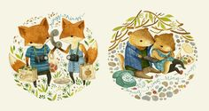 Children's Illustration 2
