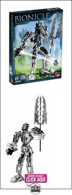 LEGO Bionicle 8699 - Takanuva  ✿ Lego - el surtido más amplio ✿ ▬► Ver oferta: https://comprar.io/goto/B0018PLDFC