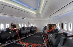 Great Shots of Inside Chemtrail Airplanes!!!