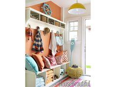 Retro Beach House Decorating Ideas - Home and Garden Design Idea's
