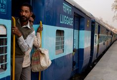 India by Train: a Comprehensive Guide