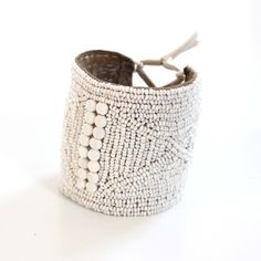 Leather Bracelet - Sidai Designs