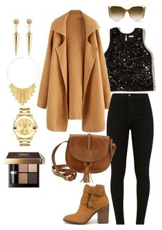 """""""Beebrowns"""" by baebeecandy on Polyvore featuring Hollister Co., Steve Madden, BERRICLE, Sydney Evan, Movado, Hadaki, Steven Alan and Bobbi Brown Cosmetics"""