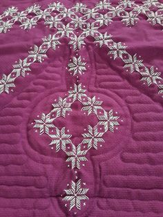 Embroidery Art, Collection, Decor, Decoration, Decorating, Deco