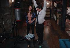 Greys Anatomy Jo, Greys Anatomy Couples, Alex And Jo, Justin Chambers, Grey's Anatomy Tv Show, Camilla Luddington, Best Series, Tv Shows, Watch Netflix